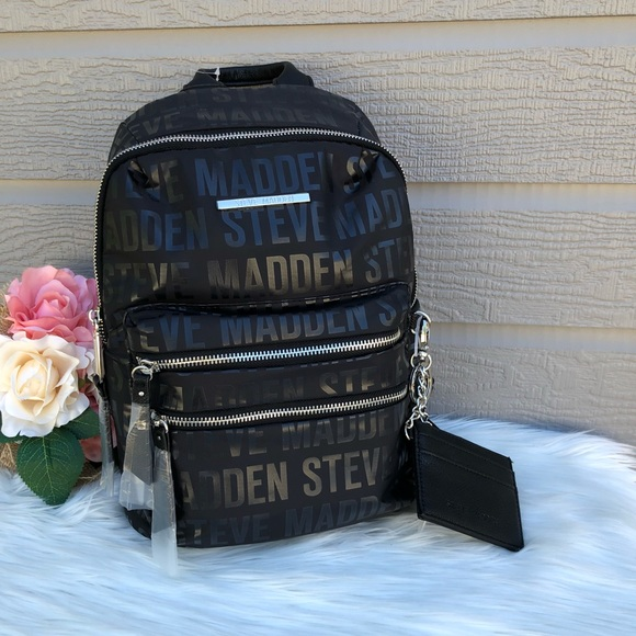e8200bcb98e4 Steve Madden Backpack